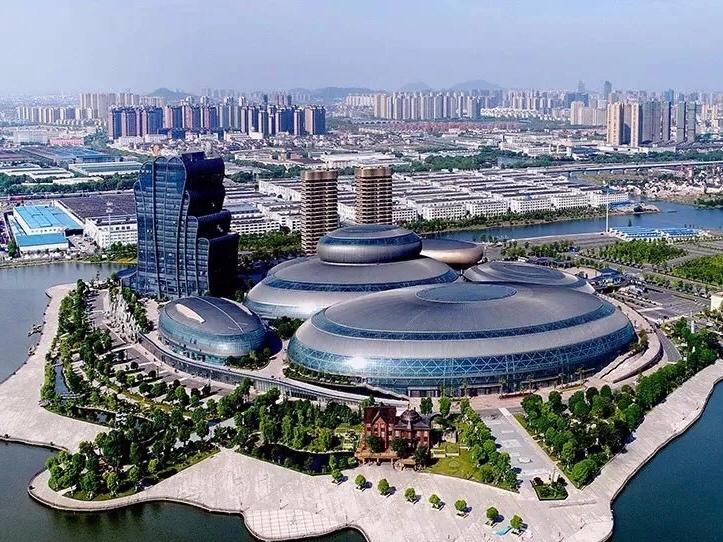 """第二届中国建筑产业""""互联网+""""大会 隆重招商"""